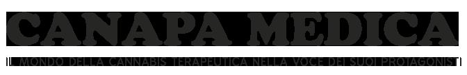 Logo Canapa Medica