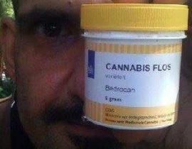 martire cannabis