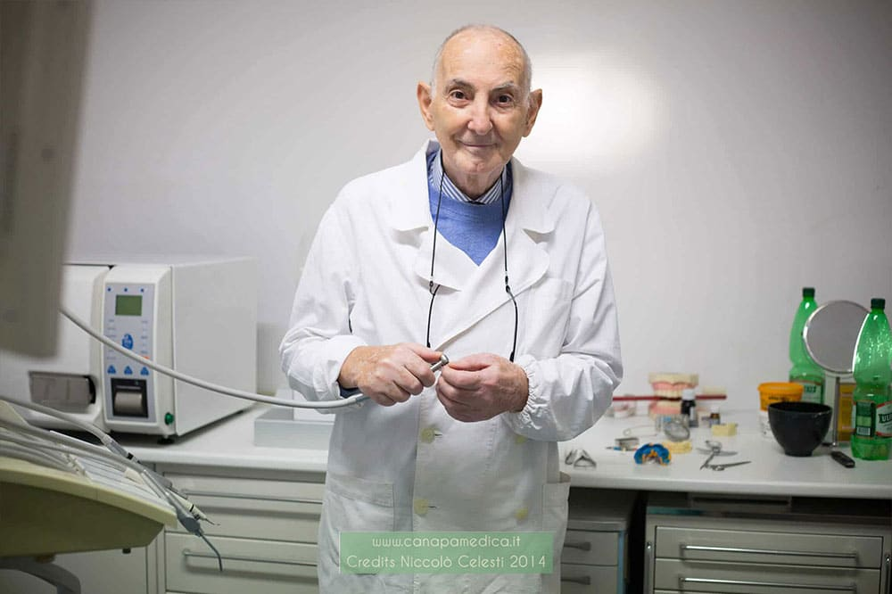 cannabis carcinoma prostatico